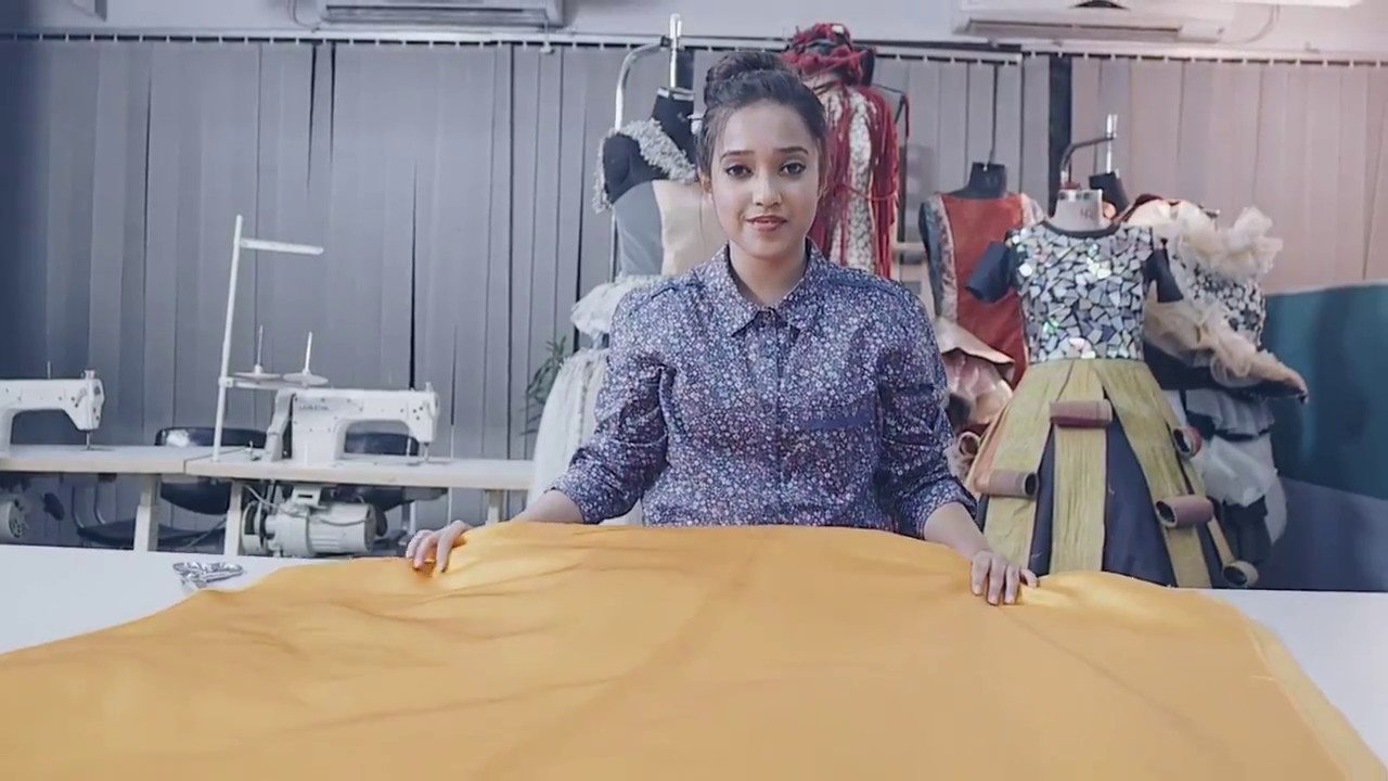 Bgmea institute of fashion technology 28