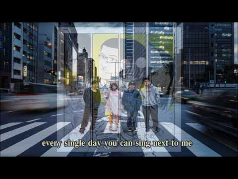 Attack on Titan S2 ED (transcribed) Yuugure no Tori 夕暮れの鳥 Shinsei Kamattechan 神聖かまってちゃん
