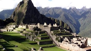 Мачу Пикчу потерянный город инков. Рассвет и падение древней цивилизации.
