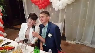 Буа. На свадьбе украли место жениха и невесты. Татары (мишари)  веселятся