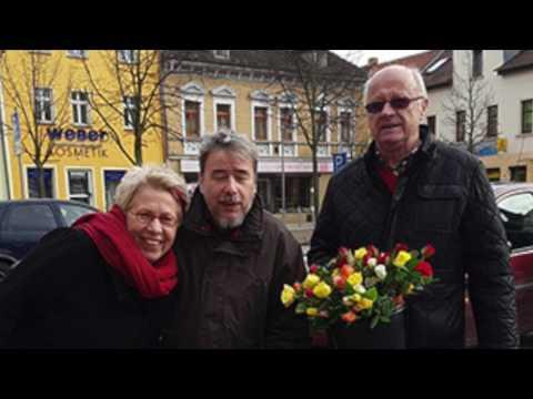 Partnersuche online berlin