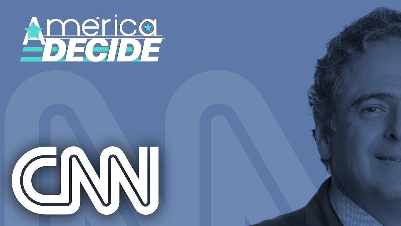 América Decide #24: Trump continua imune a más notícias?