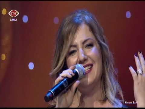 "TRT Radyo Sanatçıları ""Konser Saati"" Türk Sanat Müziği Konseri  TRT Ankara Radyosu"