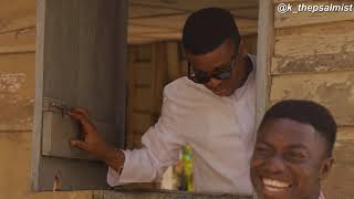 Download Ayo Ajewole Woli Agba Comedy - I BORROWED IT - WOLI AGBA