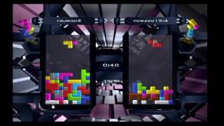 Dreamcast Live Game Night UK - The Next Tetris  (Part 1)