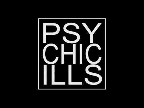 Psychic Ills - Diamond City (Redux)
