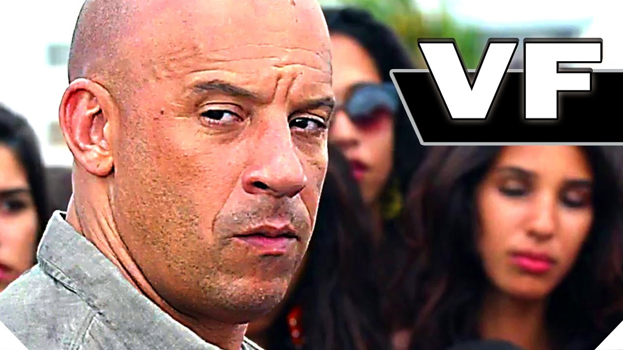 Download FAST AND FURIOUS 8 - Bande Annonce VF Officielle (2017)