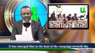 The Real News With Akrobeto - Episode 1