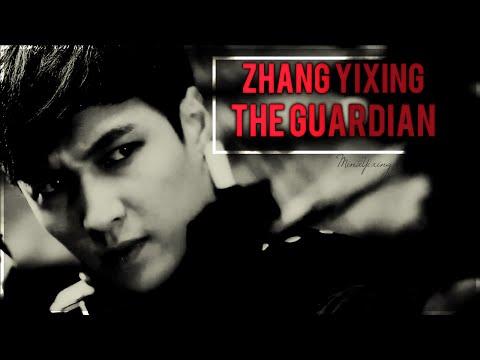 ϟ 张艺兴 | Zhang Yixing Lay ►The guardian ϟ
