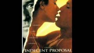 Play Indecent Proposal, Film Score