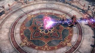 Lost Ark, Soulmaster Skill to play