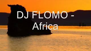 DJ FLOMO - Africa