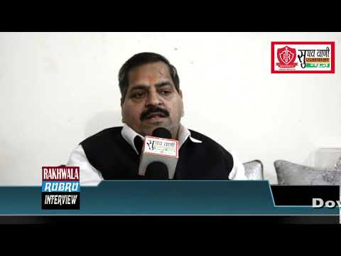 rubru with subhash bathla & senior deputy mayor kajal bathla panipat haryana