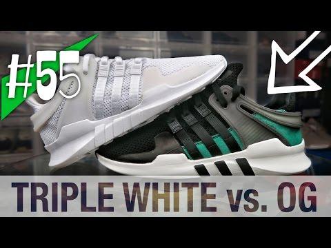 Adidas Eqt Adv Black Review