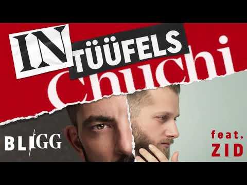 BLIGG - In Tüüfels Chuchi (feat. ZID)