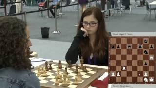 Шахматная олимпиада 2016. День 10, ч.4