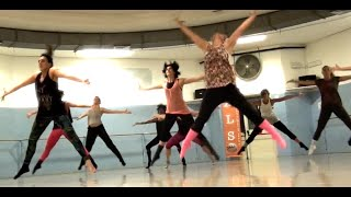 Muse - Dead Inside - Choreography by Alex Imburgia, I.A.L.S. Class combination