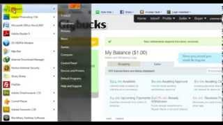How To Make Money Online In Nigeria: PROOF: Over #150,000 Made from gigbucks.com