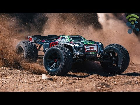 5 Best RC Cars That Are Insanely Fast & Fun!