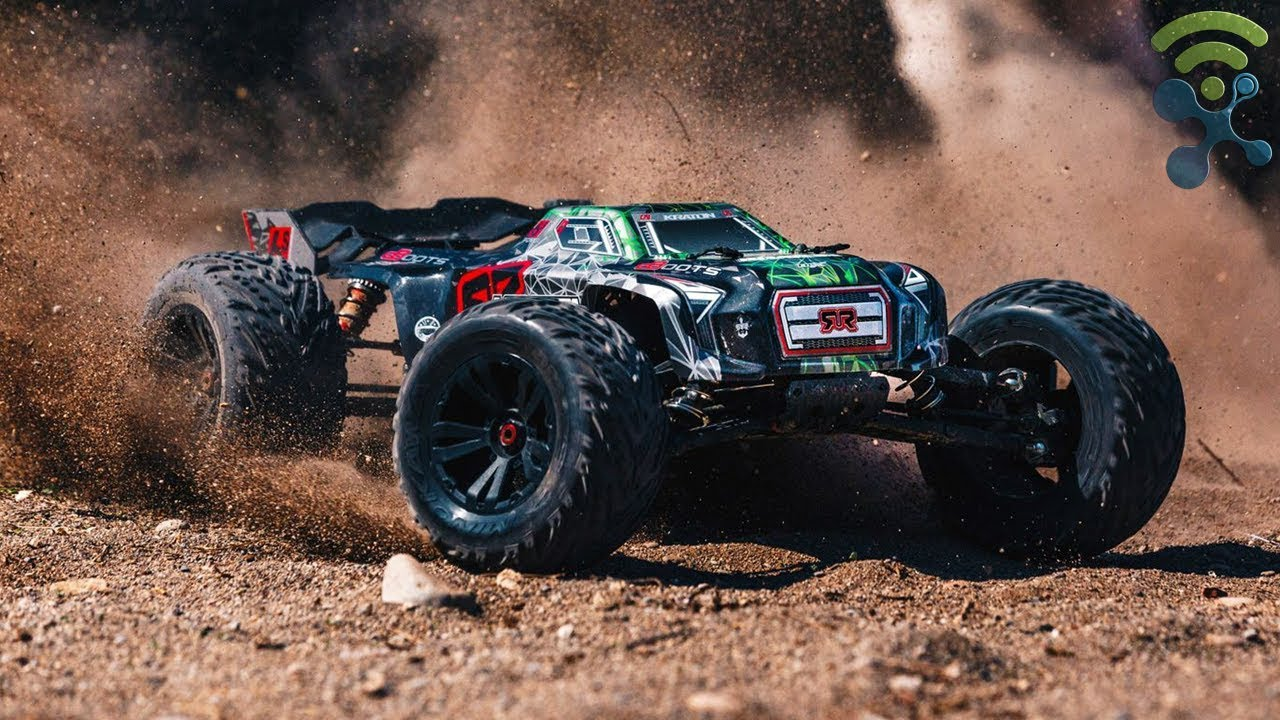 5 Best Rc Cars That Are Insanely Fast Fun Youtube