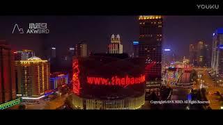 China Wuhan City (→_→)带你走进中国最大县城——武汉市(湖北省)