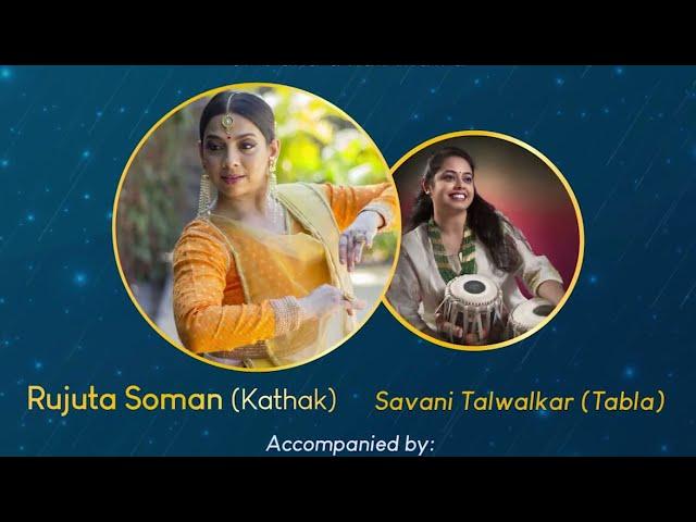 R 4 dot 5 | Rujuta Soman and Savani Talvalkar talking about Melange 2021