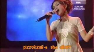 Mila AF5- Persis Mutiara & Cinta Pura-Pura