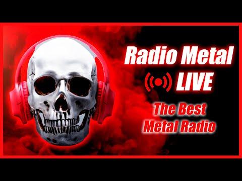 🔴 Live Metal Radio   Metal Royalty Free Music (Royalty Free Music Hard Rock)