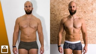 Diät Update nach 9 Wochen. Abnehmen ohne Stress!