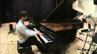 Robak plays Bach: Italian Concerto in F major, BWV 971: 1. Allegro