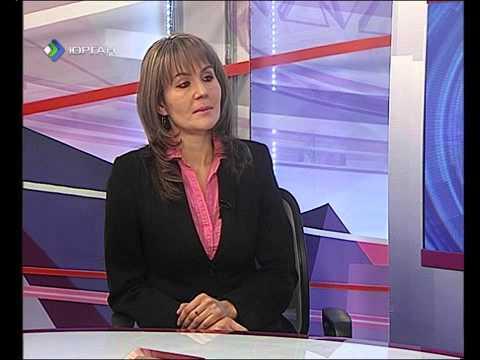 Елена Плато, ведущий специалист управления ЖКХ  АМО ГО «Сыктывкар» 1