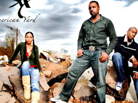 Akon Presents American Yard - No You Didn't