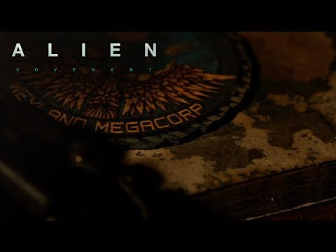 Alien: Covenant   The Secrets of David's Lab: The Engineers   20th Century FOX