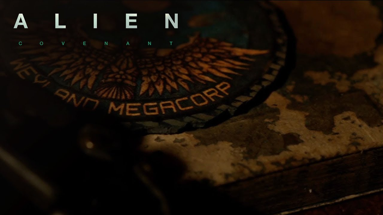 Download Alien: Covenant | The Secrets of David's Lab: The Engineers | 20th Century FOX