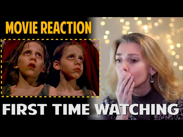 MOVIE REACTION | A Christmas Carol (1984) | FIRST TIME WATCHING