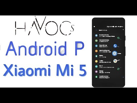 Havoc OS 8 1 Oreo Review | Best Android Rom of 2018 |