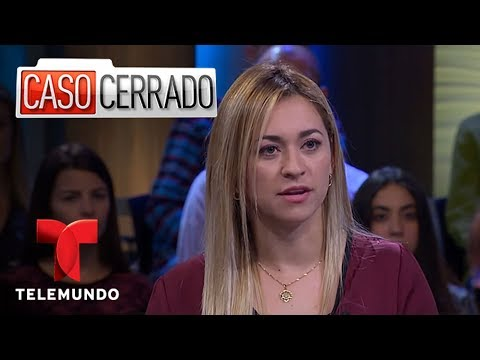 Caso Cerrado | The Hot Water Challenge Gone Wrong! 🔥🌊🙆 | Tel