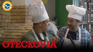 OTECKOVIA - Oteckovia vyrobili nový druh torty. Mala brutálny úspech!