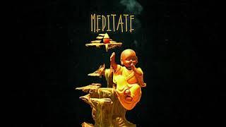 Cover images Mistah Lefty - Meditate