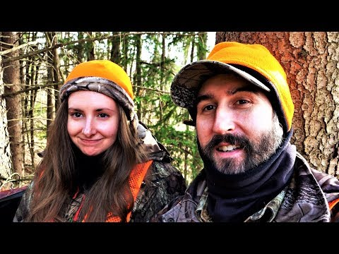 DEER HUNTING Season 2019 - Opening Day Of Rifle - Pennsylvania Deer Camp