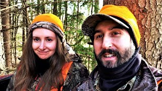 DEER HUNTING Season 2019 - Opening Day of Rifle - Pennsylvania Deer Camp
