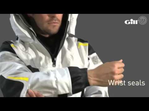 Gill OC Racer Sailing Clothing | Www.watersportswarehouse.co.uk