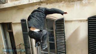 The Bourne Ultimatum |2007| All Fight Scenes [Edited]