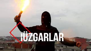 Sagii - Rüzgarlar (Official Video) 2017