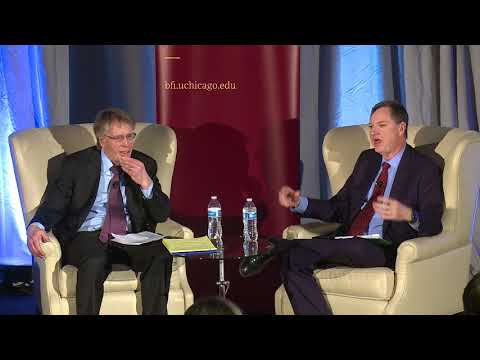 Financial Stability, the Global Economy, and Monetary Policy