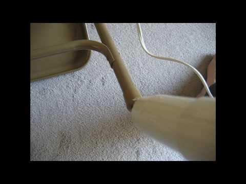 How to Make a Short Yoga Chair