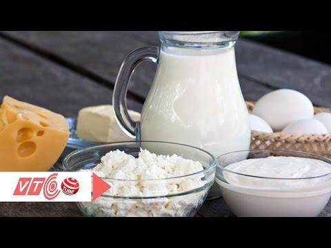 Thực phẩm nên tránh khi uống kháng sinh | VTC