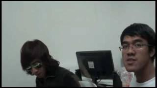 yozar.remixer Video Blog #03 - Sing Haven't Luv U, Nyet!