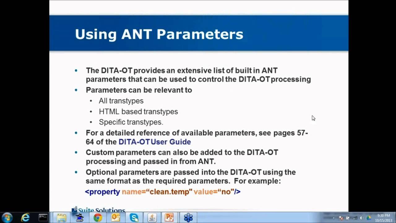 Dita pdf5-ml plugin | antenna house.