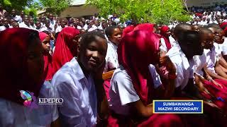 Msami na Shilole Walishushiwa Shangwe na Vipepeo Sumbawanga
